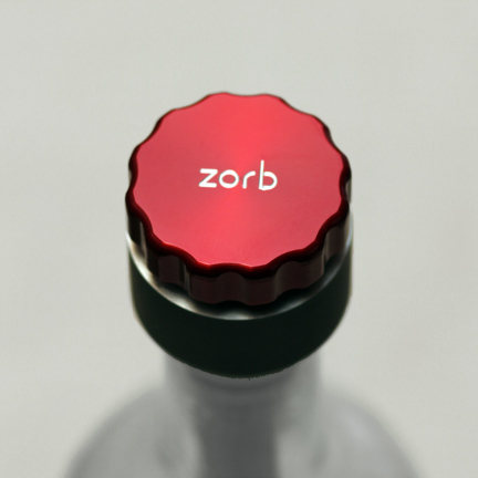 Picture of Zorb Kit, Burgundy