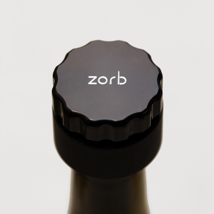 Picture of Zorb Kit, Black