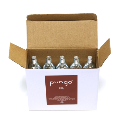 Picture of CO2 Cartridges (20-pack)